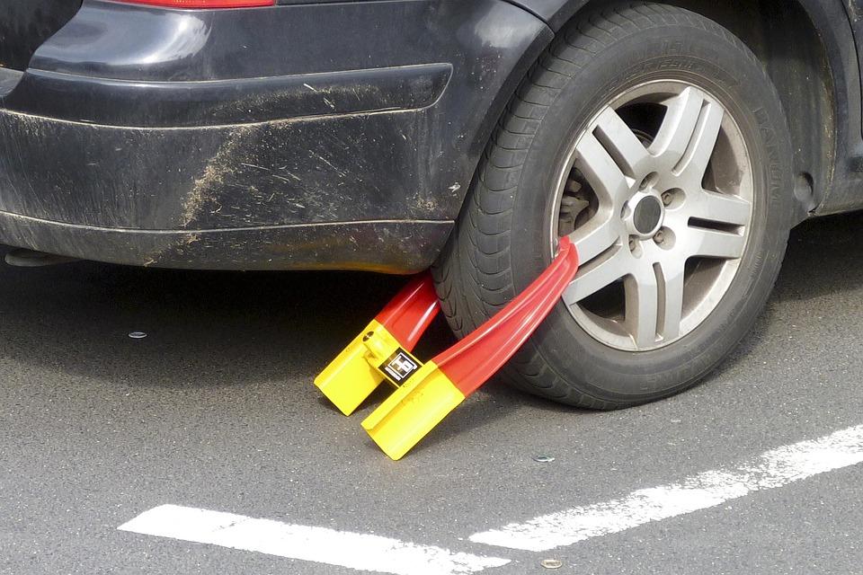 駐車違反をするとどうなる?点数や罰金の金額など調べてみました!のサムネイル画像
