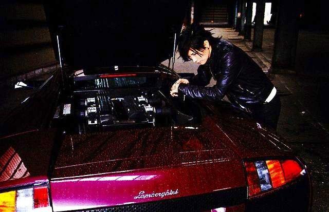 GACKTの愛車は九州へ。拘りを貫き未来へ突き進む。麗しき人の話!のサムネイル画像