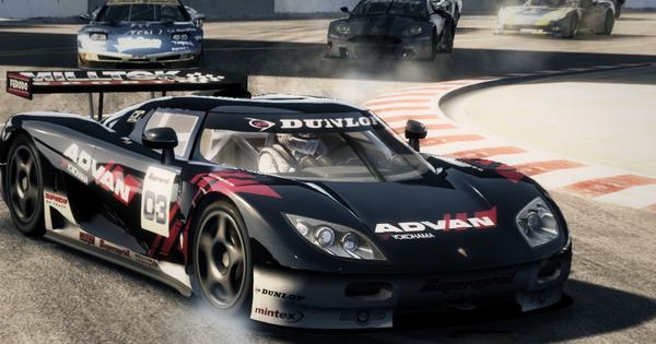 車好きにおすすめ!カーレースゲームおすすめ5選のサムネイル画像