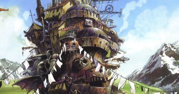 世界一大きい車←おまえハウルの動く城かよwwのサムネイル画像