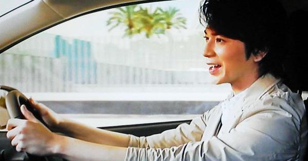 嵐・松本潤の愛車がすごすぎる!こんな車に乗っていたの!?のサムネイル画像